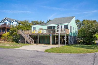Corolla NC Single Family Home For Sale: $275,000