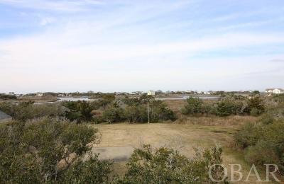 Hatteras Residential Lots & Land For Sale: 57172 C Deering Ridge Road