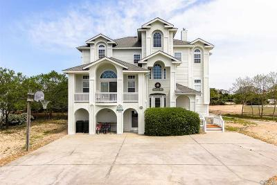 Corolla NC Single Family Home For Sale: $999,000