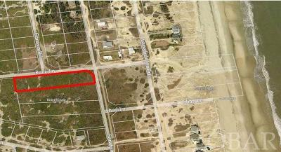 Corolla Residential Lots & Land For Sale: 2298 Sandpiper Road