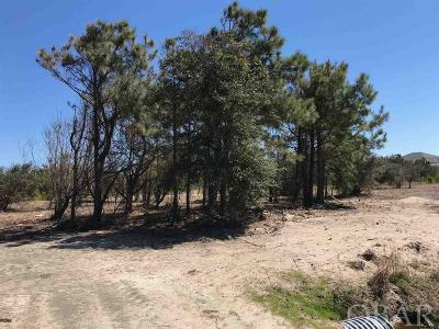 Corolla Residential Lots & Land For Sale: 2296 Sandpiper Road