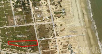Corolla Residential Lots & Land For Sale: 2292 Sandpiper Road