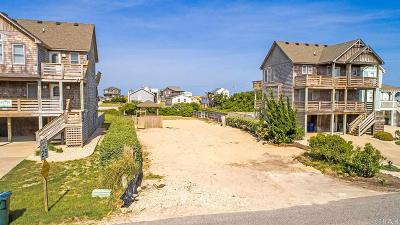 Nags Head Residential Lots & Land For Sale: 3539 S Memorial Avenue