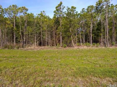 Salvo Residential Lots & Land For Sale: Sand Dollar Drive
