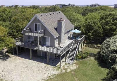 Corolla Single Family Home For Sale: 2222 Ocean Pearl Road
