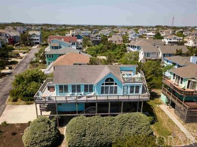 Corolla Single Family Home For Sale: 715 Mainsail Arch