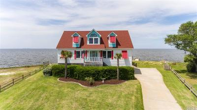 Kill Devil Hills Single Family Home For Sale: 227 Rhodoms Drive