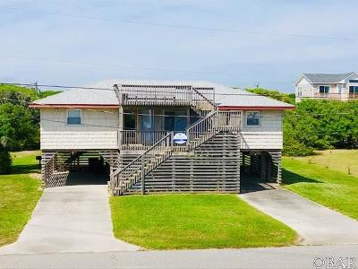 Kitty Hawk NC Single Family Home For Sale: $399,900