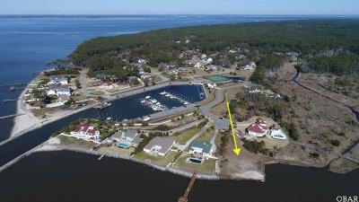 Manteo Residential Lots & Land For Sale: 150 Battlefield Court