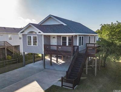 Kill Devil Hills Single Family Home For Sale: 702 W Fifth Street