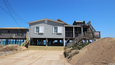 Kitty Hawk NC Single Family Home For Sale: $389,900