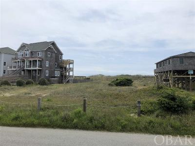 Hatteras Residential Lots & Land For Sale: 57079 Lighthouse Court