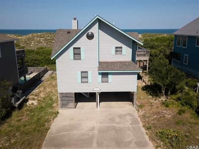 Single Family Home For Sale: 559 Porpoise Point