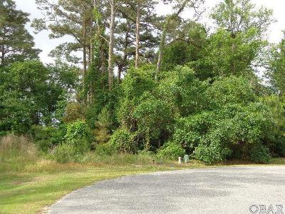 Corolla Residential Lots & Land For Sale: 1288 Lost Lake Lane