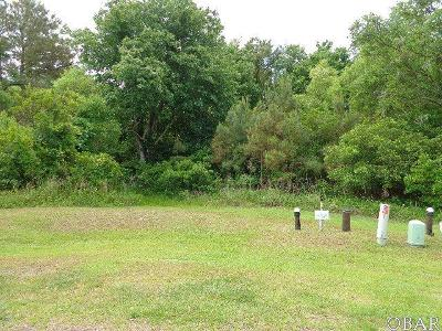 Corolla Residential Lots & Land For Sale: 1269 Bear Foot Path