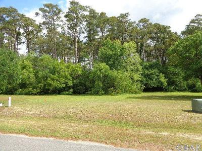 Corolla Residential Lots & Land For Sale: 1285 Lost Lake Lane
