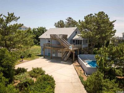Duck Single Family Home For Sale: 101 Canvas Back Drive