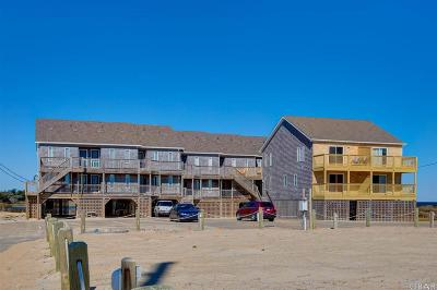 Hatteras Condo/Townhouse For Sale: 56358 Nc 12 Highway
