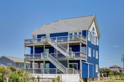Rodanthe Single Family Home For Sale: 24256 Dean Avenue