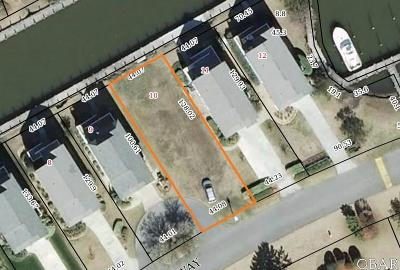 Residential Lots & Land For Sale: 10 Pirates Way