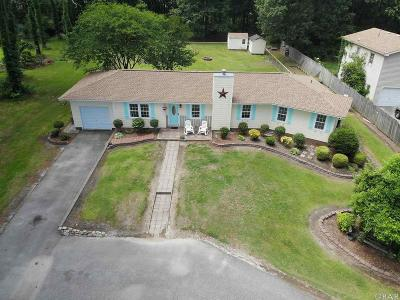 Single Family Home For Sale: 152 South Mills Road