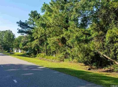 Residential Lots & Land For Sale: 6070 Martins Point Road