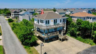 Corolla Single Family Home For Sale: 749 Sand Dollar Court