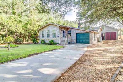 Kill Devil Hills Single Family Home For Sale: 904 Cardinal Street
