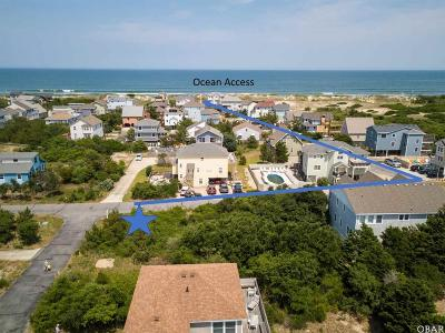 Corolla NC Residential Lots & Land For Sale: $118,000