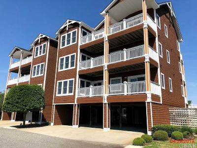 Manteo NC Condo/Townhouse For Sale: $190,000