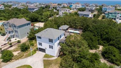 Whalehead Club Single Family Home For Sale: 885 Corolla Drive