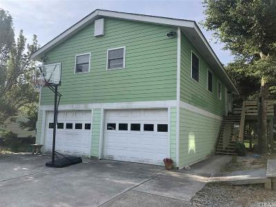 Buxton Single Family Home For Sale: 47213 Sand Road