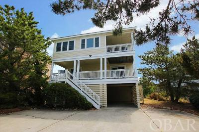 Nags Head Single Family Home For Sale: 5311 S Chippers Court