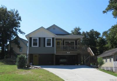 Kill Devil Hills Single Family Home For Sale: 103 W Sir Walter Raleigh Drive