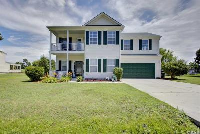 Single Family Home For Sale: 205 Green View Road