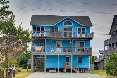 Waves Single Family Home For Sale: 25270 Sea Isle Hills Drive