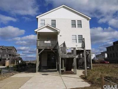 Nags Head Single Family Home For Sale: 9301 Old Oregon Inlet Road