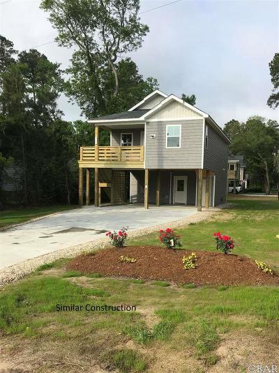 Single Family Home For Sale: 114 Peach Tree Street