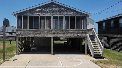 Kill Devil Hills NC Single Family Home For Sale: $329,900
