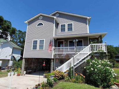 Kill Devil Hills Single Family Home For Sale: 409 Harbour View Drive