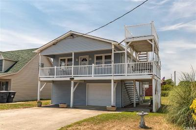 Kill Devil Hills Single Family Home For Sale: 2044 Elizabeth City Street