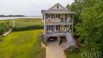 Kill Devil Hills Single Family Home For Sale: 903 Cedar Drive