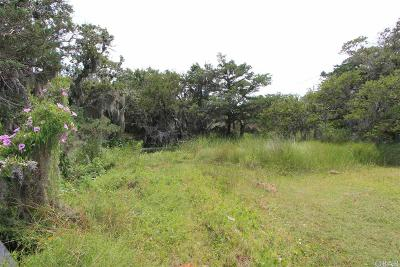 Hatteras Residential Lots & Land For Sale: 57181 Islington Court