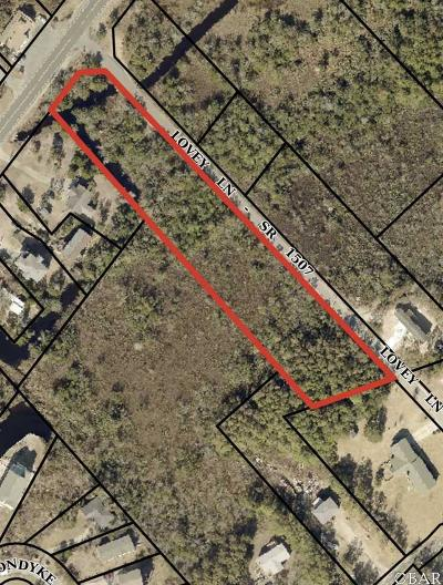 Frisco Residential Lots & Land For Sale: Lovey Lane