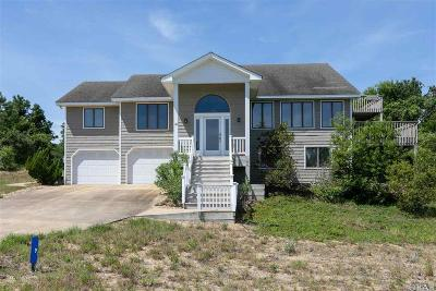 Southern Shores Single Family Home For Sale: 9 Kingfisher Trail