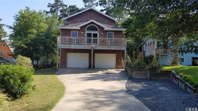 Kill Devil Hills Single Family Home For Sale: 215 Sir Chandler Drive