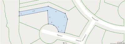 Residential Lots & Land For Sale: 22 Osprey Court