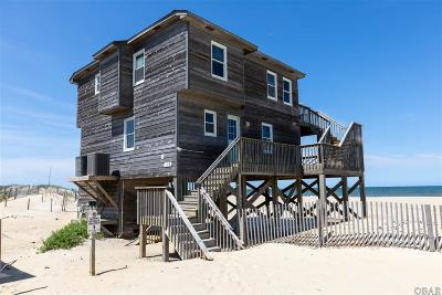 Nags Head Single Family Home For Sale: 118 E Altoona Street