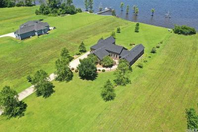 Single Family Home For Sale: 105 Gibson Lane