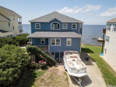 Kill Devil Hills Single Family Home For Sale: 129 Clipper Court